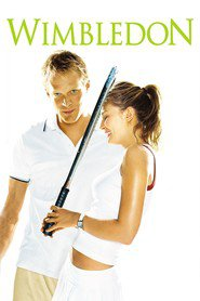 Wimbledon - movie with Nikolaj Coster-Waldau.