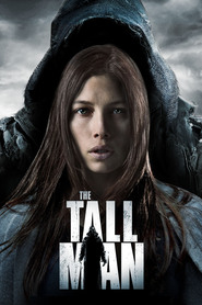The Tall Man - movie with Jodelle Ferland.