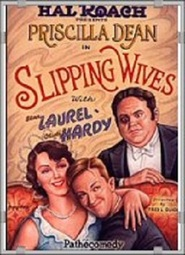Slipping Wives is the best movie in Herbert Rawlinson filmography.
