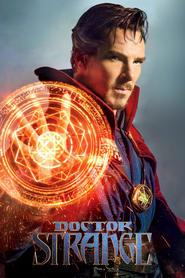 Film Doctor Strange.