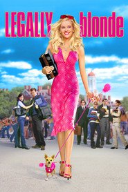 Legally Blonde is the best movie in Reese Witherspoon filmography.