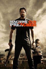 Machine Gun Preacher is the best movie in Michelle Monaghan filmography.