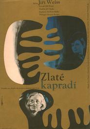 Zlate kapradi is the best movie in Vit Olmer filmography.