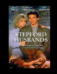 The Stepford Husbands - movie with Sarah Douglas.