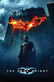 The Dark Knight - movie with Michael Caine.