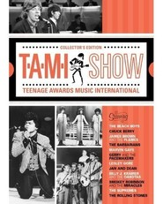 The T.A.M.I. Show - movie with James Brown.
