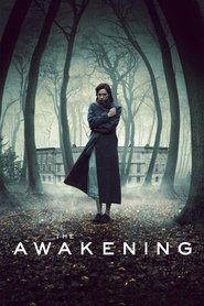 The Awakening is the best movie in Dominic West filmography.