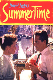 Summertime - movie with Rossano Brazzi.