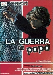La guerra de papa is the best movie in Teresa Gimpera filmography.