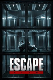 Escape Plan is the best movie in Vincent D'Onofrio filmography.