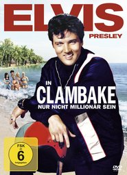 Clambake - movie with Bill Bixby.