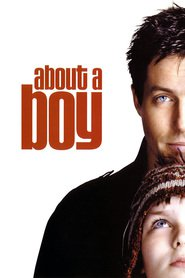 About a Boy - movie with Nicholas Hoult.