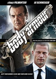 Body Armour is the best movie in Lluis Homar filmography.