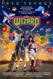 The Wizard is the best movie in Christian Slater filmography.