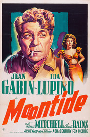 Moontide - movie with Jean Gabin.