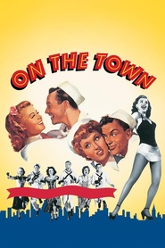 On the Town is the best movie in Gene Kelly filmography.