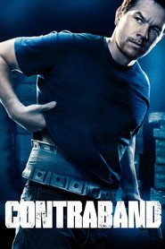 Contraband - movie with Ben Foster.