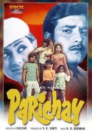 Parichay is the best movie in Jeetendra filmography.