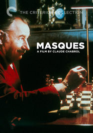 Masques is the best movie in Bernadette Lafont filmography.
