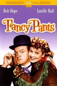 Fancy Pants is the best movie in Eric Blore filmography.