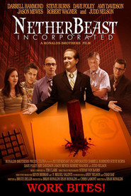 Netherbeast Incorporated is the best movie in Dave Foley filmography.