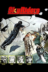 Sky Riders is the best movie in Charles Aznavour filmography.