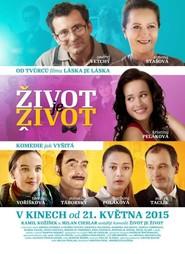 Zivot je zivot is the best movie in Tereza Vorísková filmography.