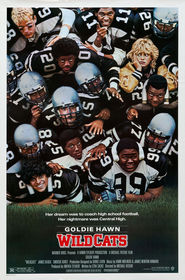 Wildcats is the best movie in Bruce McGill filmography.