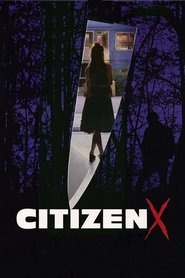 Citizen X - movie with Donald Sutherland.