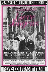 Lieve jongens is the best movie in Hugo Metsers filmography.