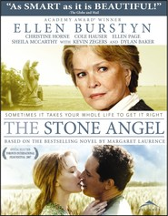The Stone Angel - movie with Peter MacNeill.