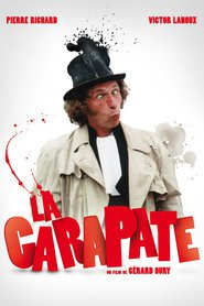La carapate is the best movie in Raymond Bussieres filmography.