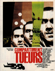 Compartiment tueurs - movie with Yves Montand.