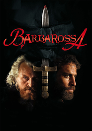 Barbarossa is the best movie in Rutger Hauer filmography.