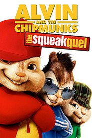 Alvin and the Chipmunks: The Squeakquel - movie with David Cross.
