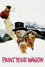 Film Paint Your Wagon.