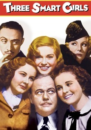 Three Smart Girls is the best movie in Ray Milland filmography.