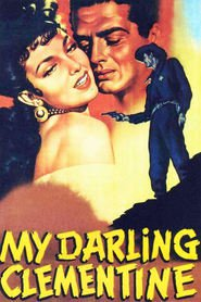 My Darling Clementine - movie with Alan Mowbray.