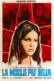 La moglie piu bella - movie with Ornella Muti.