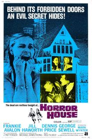 The Haunted House of Horror is the best movie in Dennis Price filmography.