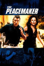 Film The Peacemaker.