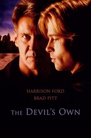 The Devil's Own - movie with Harrison Ford.
