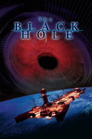 The Black Hole - movie with Robert Forster.