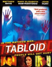 Tabloid - movie with Art Malik.