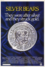 Silver Bears - movie with Michael Caine.
