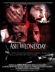 Ash Wednesday - movie with Rosario Dawson.
