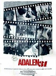 Adalen 31 is the best movie in Anita Bjork filmography.