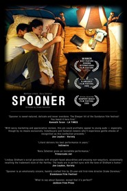 Spooner - movie with Mark Boone Junior.