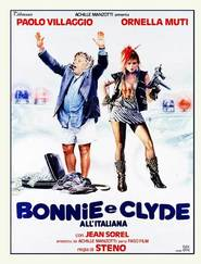 Bonnie e Clyde all'italiana - movie with Ornella Muti.