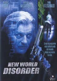 New World Disorder - movie with Rutger Hauer.